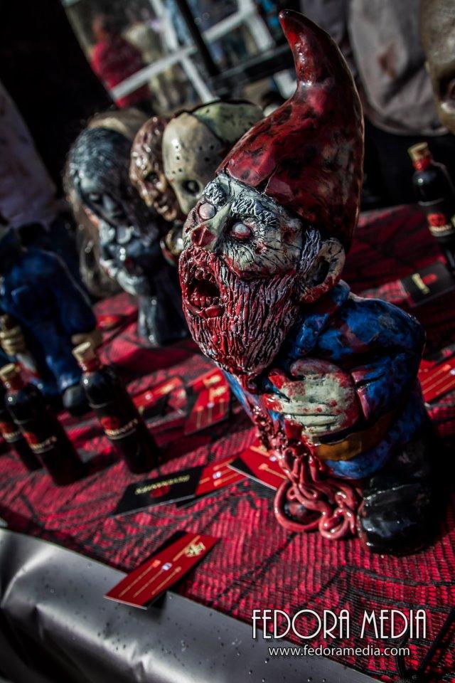 Zombie Gnomes RevenantFX 10