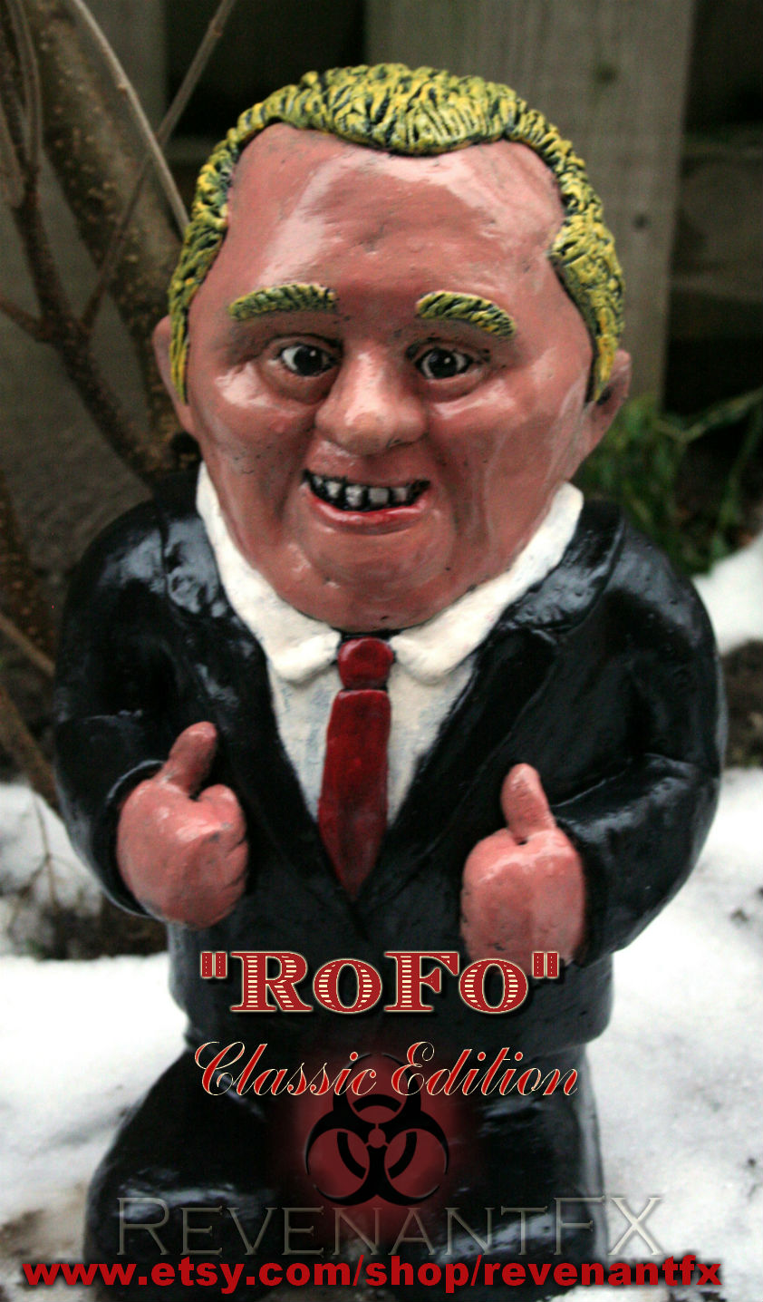 Rob Ford Gnome for sale